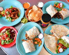 Papalote Mexican Grill (Fulton)
