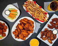 Wing Boss (CO-6056) 2721 South College Avenue