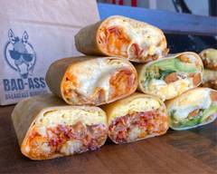 Bad-Ass Breakfast Burritos (11419 Santa Monica Blvd)