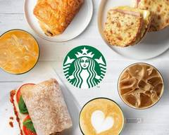 Starbucks Palace