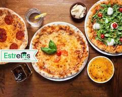Pezzo Pizza Delivery