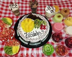 pasteleria, panaderia y helados azur