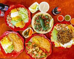 Federico's Mexican Food (3433 W Camelback)