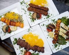 Ravagh Persian Grill (Suffolk)
