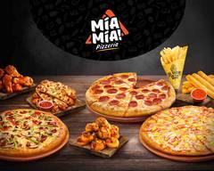 Mia Mia Pizzería (El Pitillal)