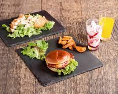 Mythic Burger - Rangueil