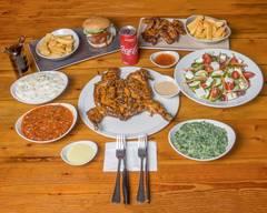 Africa Cuisine