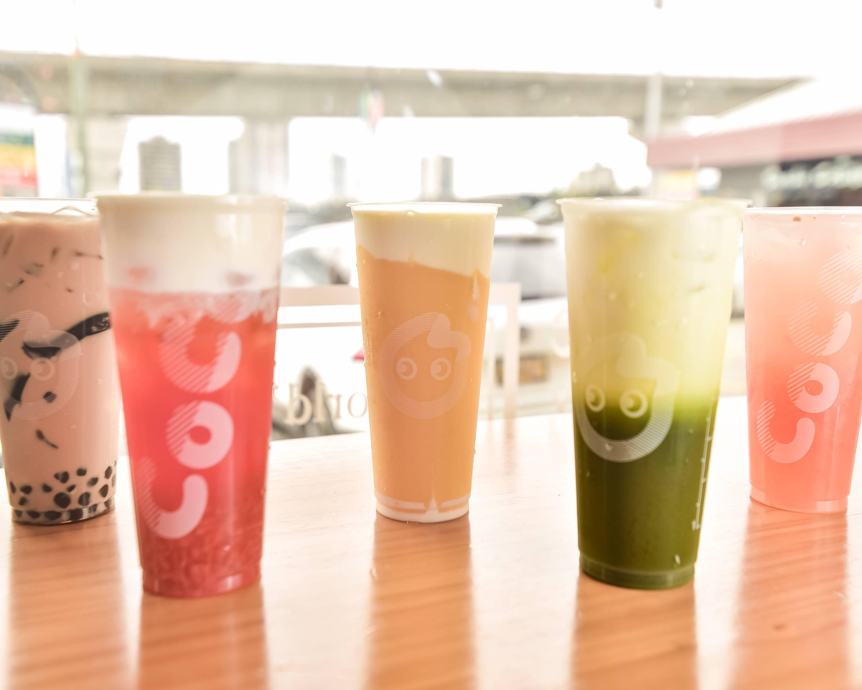 CoCo Fresh Tea & Juice (Kingsway) Delivery | Vancouver