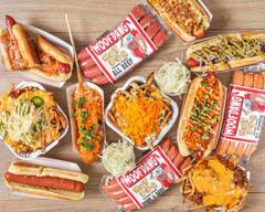 Woofdawg Hotdog