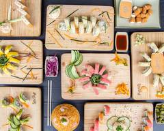 Sushi star Centro