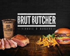 Brut Butcher - Grasse