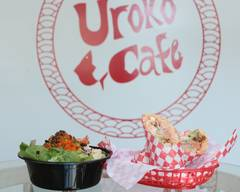 Uroko Cafe (17th Street)