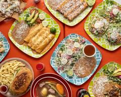 Cocina La Sinaloense