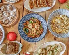 点心 中華 千 chinese cuisine dimsam Sen