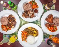 Jamaica Food Basket
