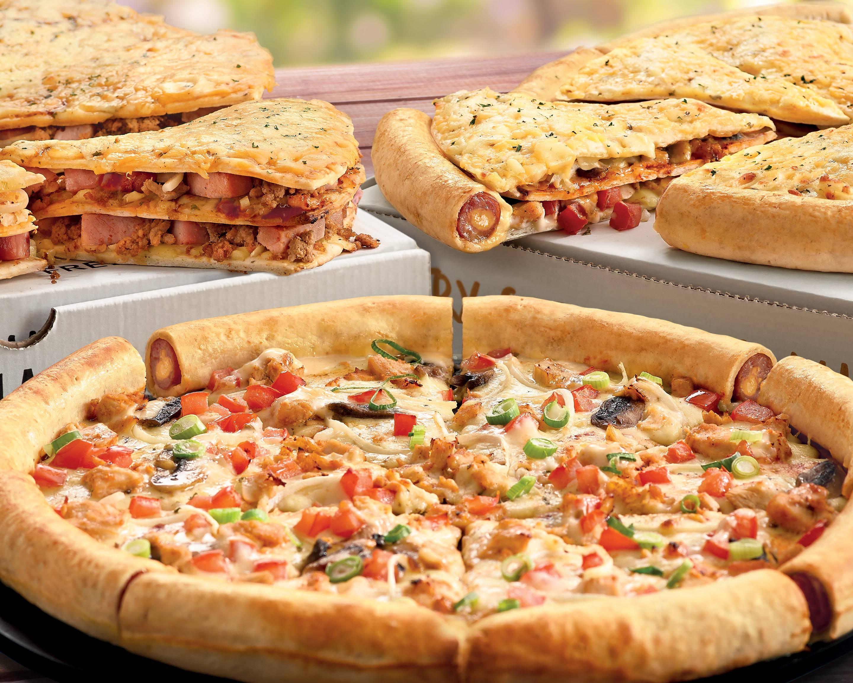 Debonairs Pizza, Smith Street - Halaal