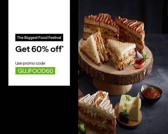 Ahmedabad Food delivery | Restaurants near me | Uber Eats