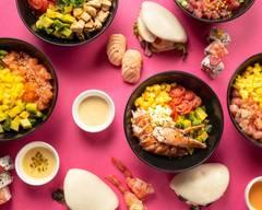 Poke Sushi LOVE  - Trastevere