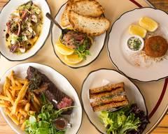 Ruth's Chris Steak House (727 Pine Street)