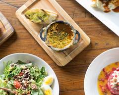 Chop Shop Casual Urban Eatery (SOBO)
