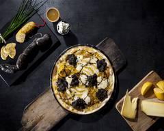 Roman Pizza - Sants