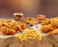 Texas Chicken & Burgers (Hempstead)