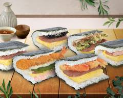 UMAI 沖繩飯糰