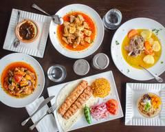 Saray cuisine