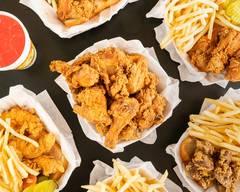 Henderson Chicken - Grande Ave