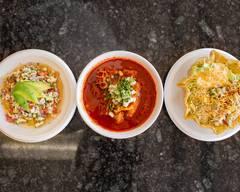 Viva El Taco (N Lamb Blvd)