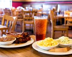 Johnny Ray's BBQ - Colonnade