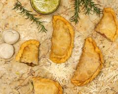 Empanadas Argentinas (El sabor argentino, hecho empanada)