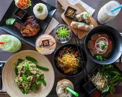 GK Grill Mongolian Taste