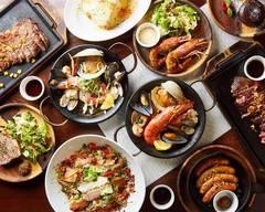 本格スペイン料理&ステーキハウス カサデルリオ HONKAKUSUPEINRYOURI&STEAKHOUSE CASA DEL RIO