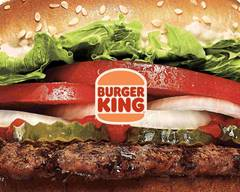Burger King Farsta
