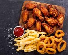 Hot Wings Co.