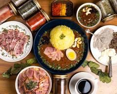 燻製カレーの表参道燻製堂 今池ガスビル店 smoked curry Omotesando Kunseido Imaike