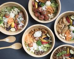 ビーガン バーガーズ & ボウルズ Vegan Burgers & Bowls