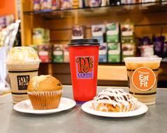 PJ's Coffee (3070 Holiday Drive)