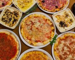 Carolla Pizza D.O.C. (Alto da XV)