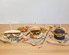 Novo Burger