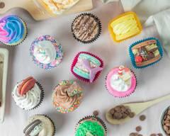 CupKates Desserts @ Colonnades
