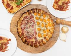 La Maggiori Pizzas & Lasanhas