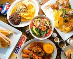 Bella Cuba Restaurant
