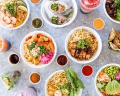 The Asian Kitchen  (Bayshore Blvd)