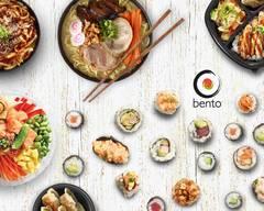 Bento Sushi (Rockland Centre)