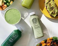 Rooted Juicery + Kitchen (Madison Rd)