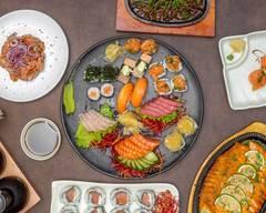 Mazak Sushi