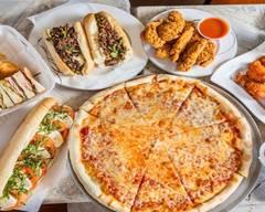 Lisa's Family Pizzeria - Melrose