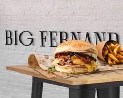Big Fernand - Clermont Ferrand